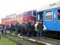 Otevření trati Mělník - Mšeno foto©Martin Kalina 13.12.2015 (7)