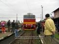 Otevření trati Mělník - Mšeno foto©Martin Kalina 13.12.2015 (8)