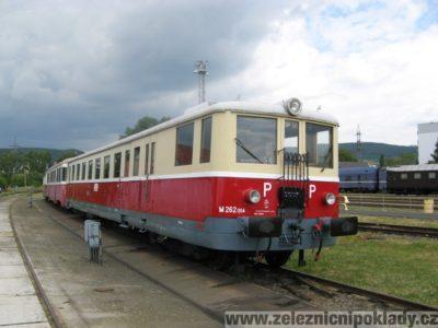 M 262.0, řada 830