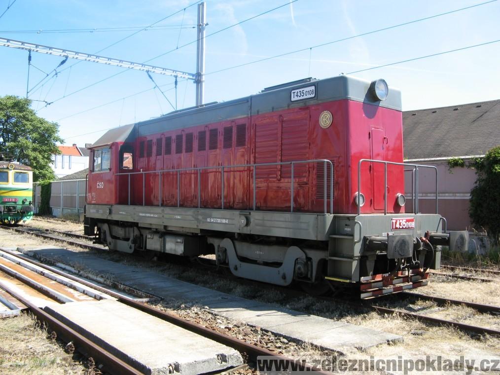 T 435.0, T435.0, řada 720, Hektor