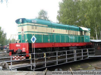 lokomotivní řada 770, 771, T 669.0, T 669.1, Čmelák, Čmeliak