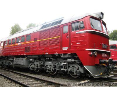 lokomotivní řada 781, T 679.1, Sergej