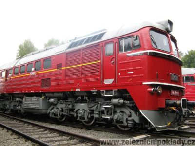 T 679.1, T679.1, lokomotivní řada 781, Sergej