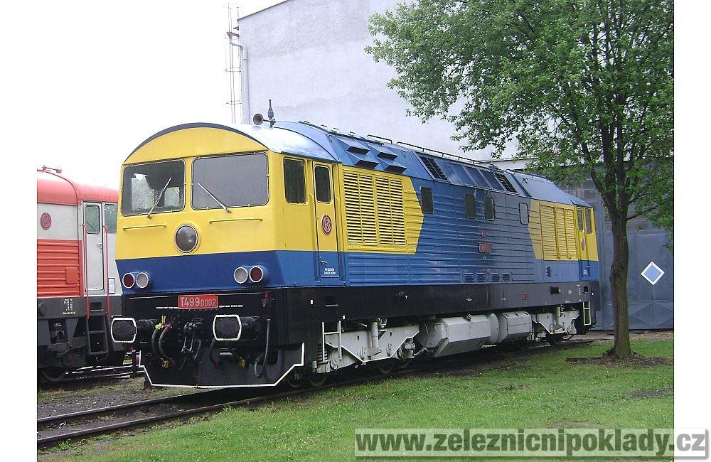 T 499.0, T499.0, řada 759, Kyklop