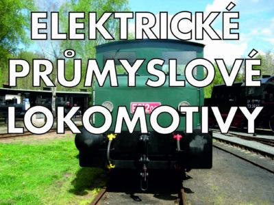 Průmyslové elektrické lokomotivy