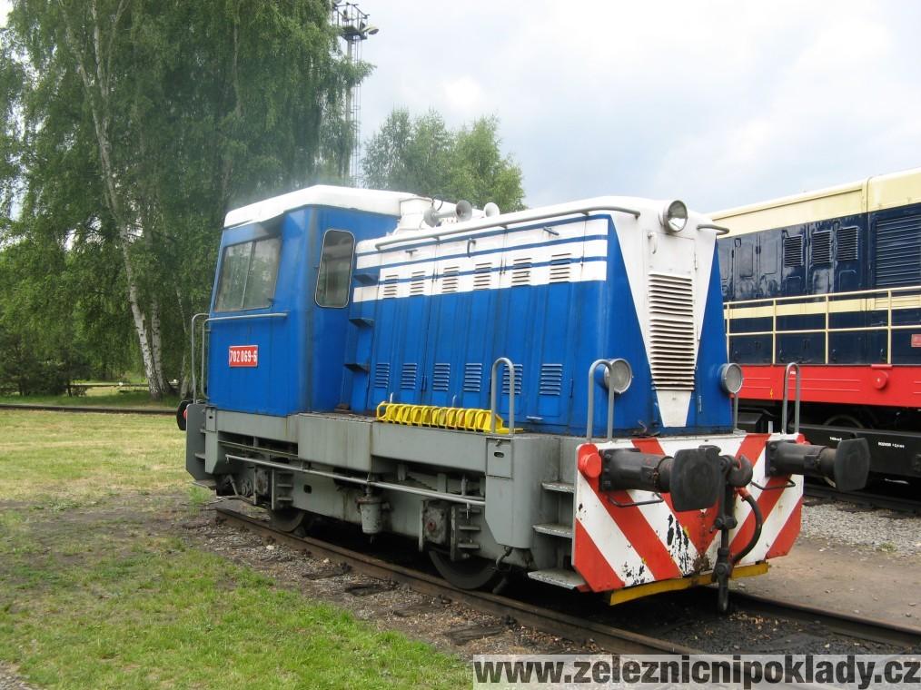 T 212.0, T212.0, řada 702