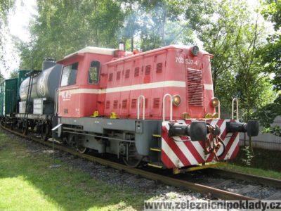 lokomotivní řada 703, T 212.1