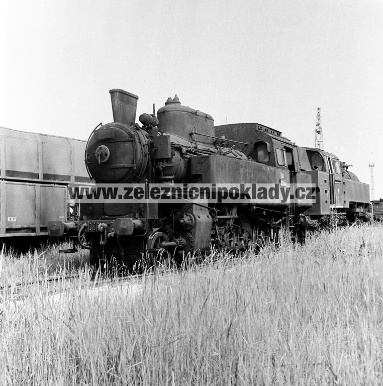 423.0145 Č.Třebová foto©Jaroslav Cempírek24.6.1981