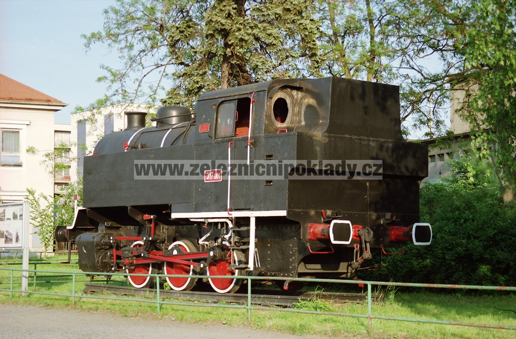 CS 400 č.3208, 317.001 Louny foto©Jaroslav Cempírek  13.5.2008