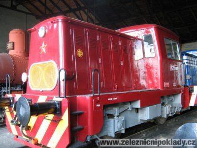 lokomotivní řada 701, T 211.1, T 211.2