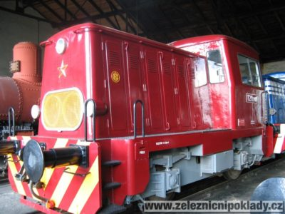 T 211.1, T 211.2, lokomotivní řada 701
