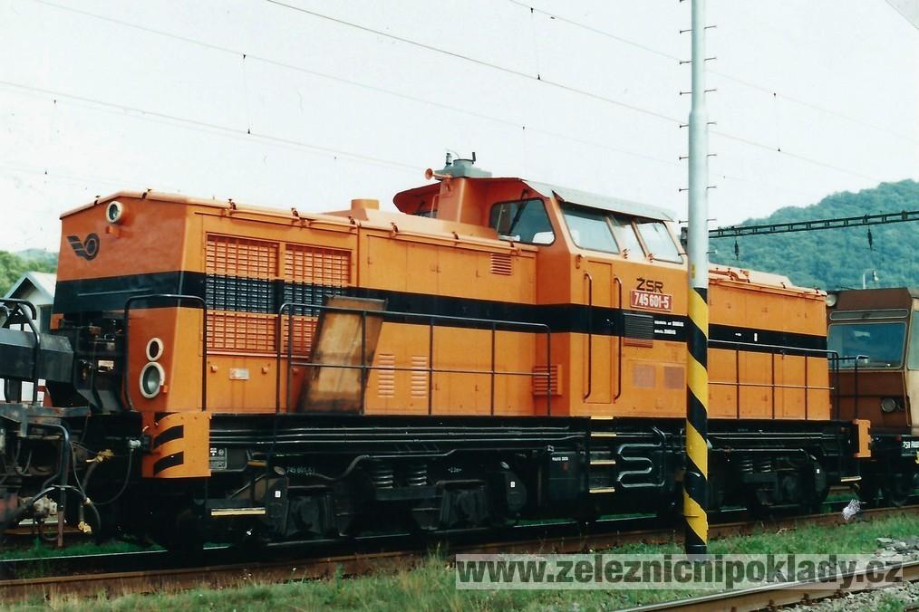 T 476.1, T476.1, řada 745
