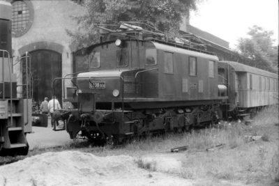 lokomotivní řada 103, E 436.0