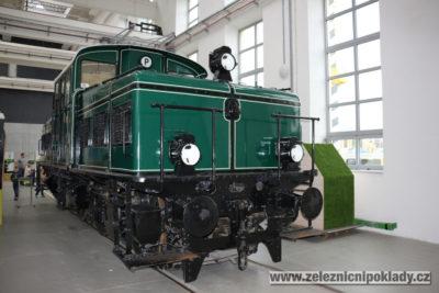 lokomotivní řada E 424.0
