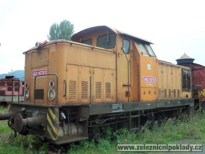 V60, řada 716