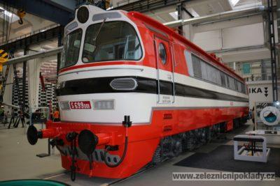 lokomotivní řada S 699.0